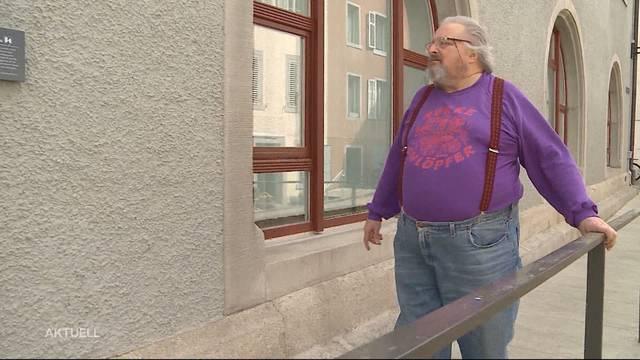Tödlicher Crash Schinznach: Rentner vor Gericht