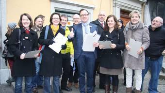 Eindrücke vom Solothurner Hilari 2014