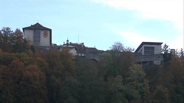Kritikhagel gegen Strafanstalt Thorberg