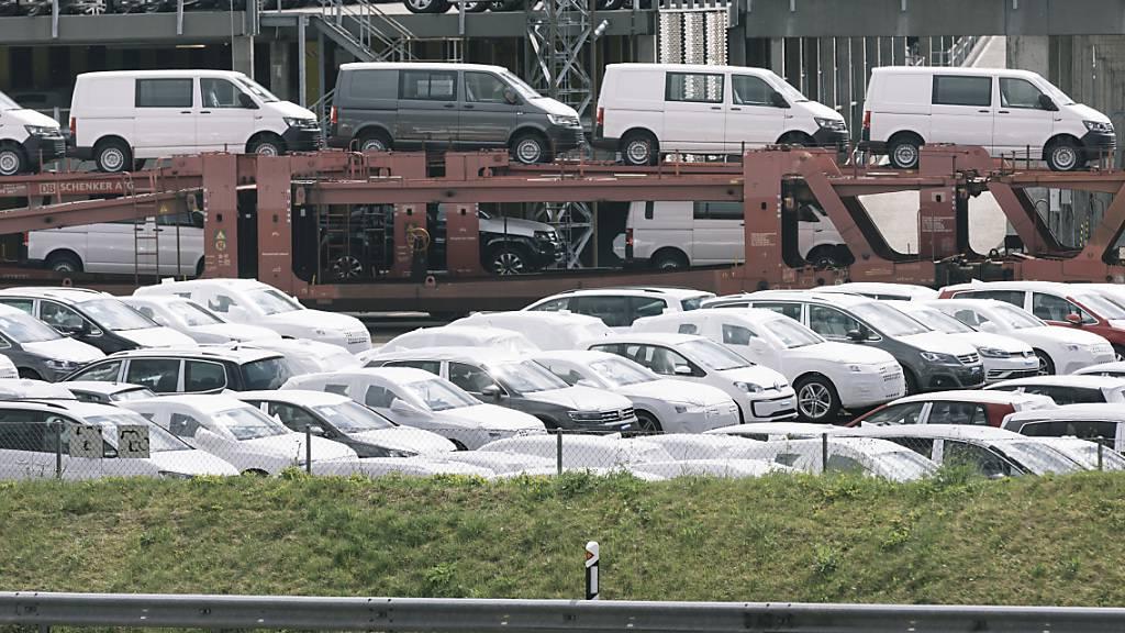 Ifo sieht Autobranche im Aufwind - Stärkster Anstieg seit 1991