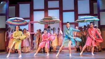 Die heitere Operette «Im Weissen Rössl» zählt zu den beliebtesten im deutschsprachigen Raum – sie wird bereits zum vierten Mal im Seetal gespielt.