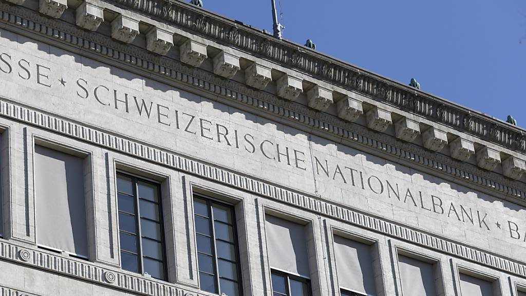 SNB hält trotz US-Kritik an ihrer Geldpolitik fest
