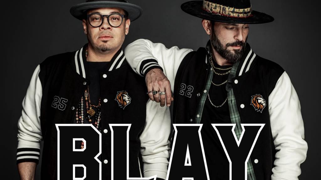 BLAY - Heimspiel