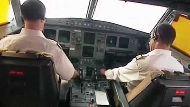 Flugzeug-Tragödie: Eine neue Dimension von Suizid