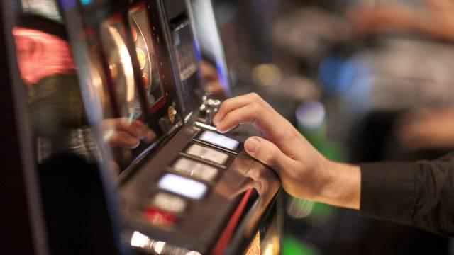 Glücksspiele sollen aus Restaurants verbannt werden (Symbolbild)