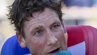 Stefan Küng, die Hoffnung im Schweizer Radrennsport