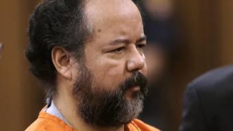 Ariel Castro in 977 Punkten angeklagt