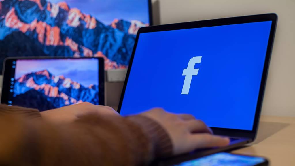 Facebook «spricht» eine Woche lang Schweizerdeutsch