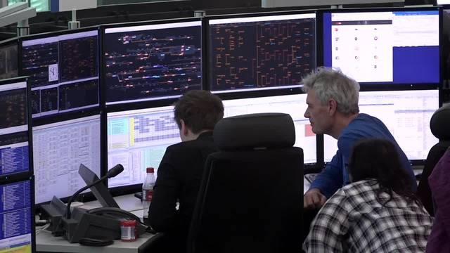 """""""smartrail 4.0"""": Die SBB auf Digitalisierungs-Kurs"""