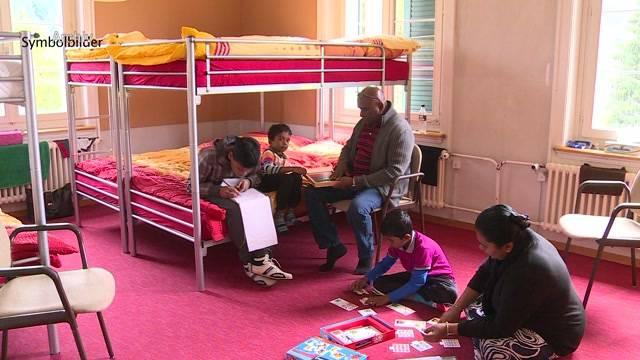 Mehr Unterstützung für Flüchtlingskinder