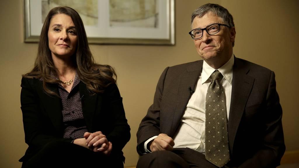 Scheidung von Melinda und Bill Gates – das sind die besten Reaktionen