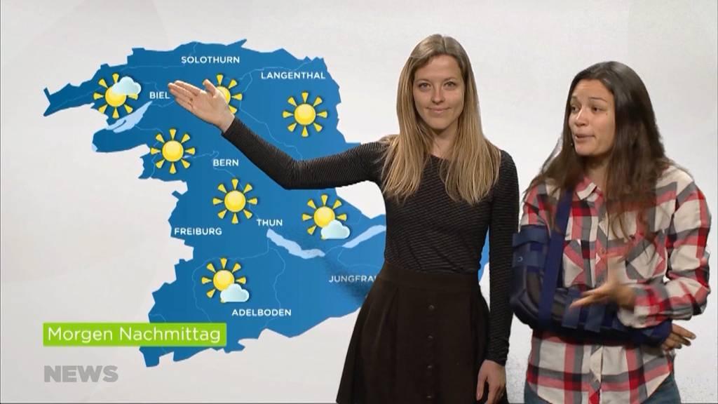 Das sind die Highlights der BEA-Wettermoderationen