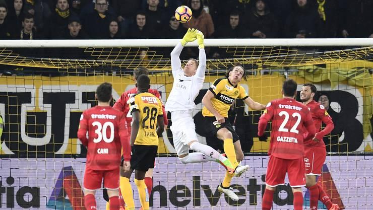 Der FC Winterthur gilt als der «kleine Super-Cup-Held»
