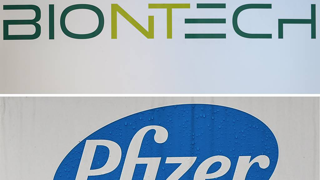 Grossbritannien lässt Corona-Impfstoff von Biontech und Pfizer zu