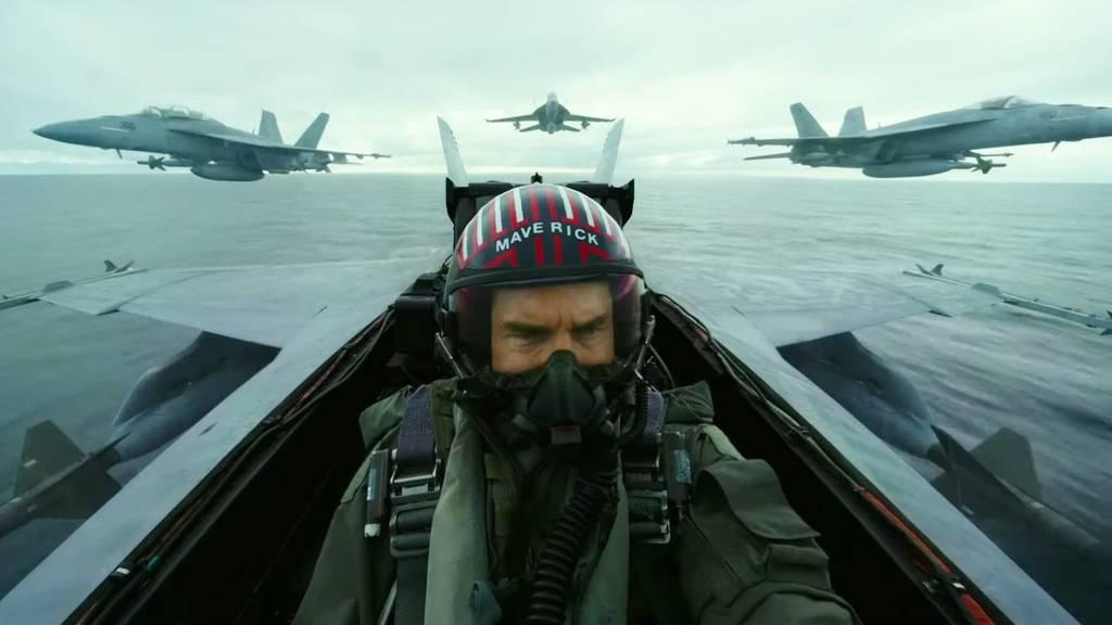 «Top Gun»: Der Kultfilm kehrt zurück!