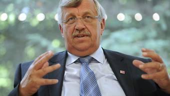 Im Zusammenhang mit dem Tötungsdelikt am deutschen CDU-Politiker Walter Lübcke sind zwei weitere Männer festgenommen worden. (Archivbild)