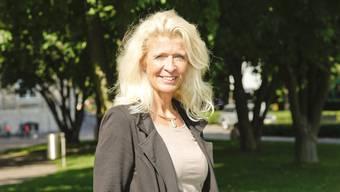 Jacqueline Wunderer (50), SVP, Röschenz
