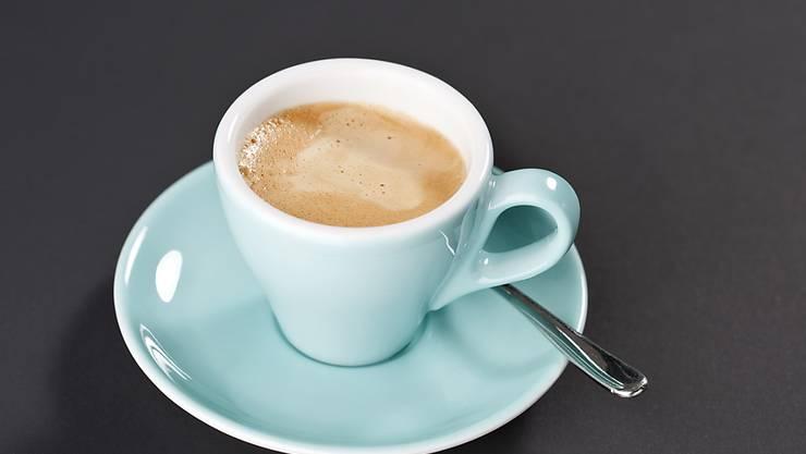 Kaffee wirkt verdauungsfördernd. Das kommt Patienten nach einer Darm-OP zugute. (Symbolbild)