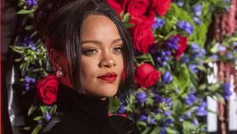 """Rihanna will Kinder haben - """"drei bis vier davon"""". (Archivbild)"""