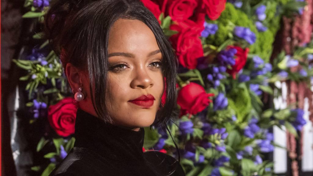 Rihanna will Kinder haben - «drei bis vier davon». (Archivbild)