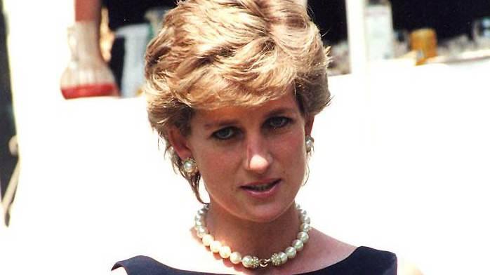 Lady Diana (1995)