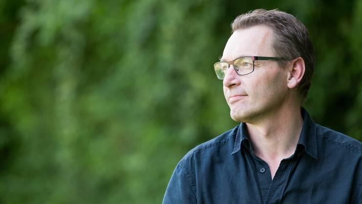 Tobias Leuthard wurde 2012 in den Küttiger Gemeinderat gewählt. Seit Anfang dieses Jahres ist er Ammann. (Archiv)
