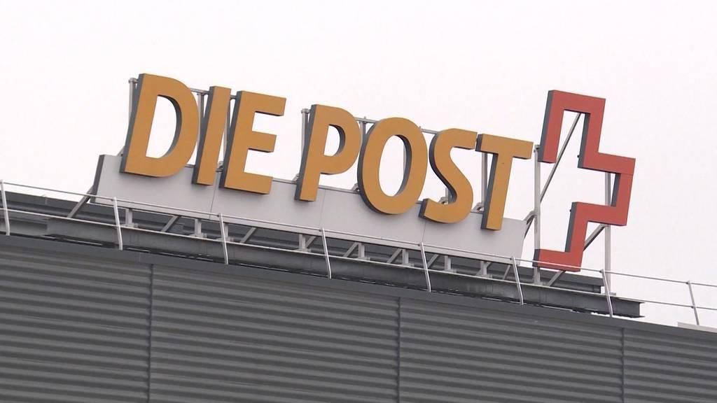 Kurzarbeit bei SBB und Post: Haben Staatsbetriebe ein Recht darauf?