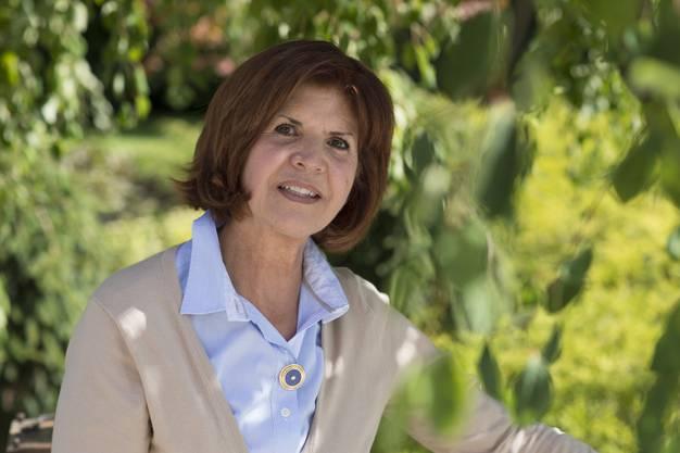2013 wählte die Leserschaft Hélène Vuille zur Limmattalerin des Jahres. Die Birmensdorferin setzt sich seit Jahren unermüdlich gegen die Verschwendung von Lebensmitteln ein. Zudem kümmert sie sich um bedürftige Menschen.