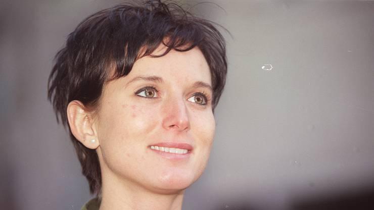 Ihre politische Karriere startete Bruderer als Einwohnerrätin in Baden. Von 1997 bis 2004 bekleidete sie dieses Amt.