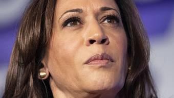 Kamala Harris soll Joe Bidens Vizepräsidentin werden. Sie wäre die erste schwarze Frau in diesem Amt.