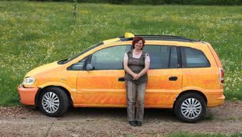Senioren Taxi