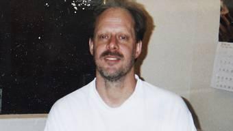Das Bild zeigt den Vegas-Attentäter in jüngeren Jahren.