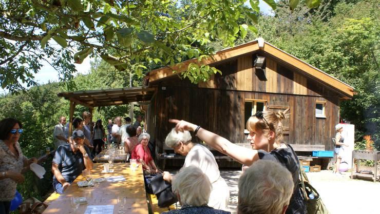 Das renovierte Jugendhaus Don Bosco ist mit einem Fest eröffnet worden.