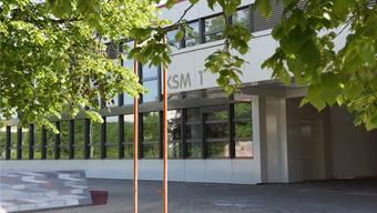 Die Verantwortlichen der KSM wehren sich gegen den Bildungsabbau. kob/Archiv