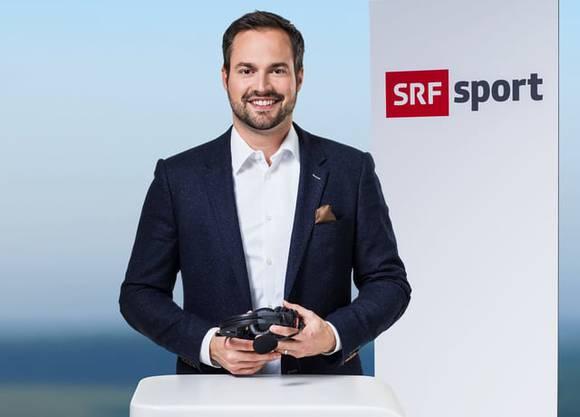Stephan Liniger: Kommentator Handball, Tennis
