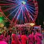 Stadtfest Brugg: Zweites Wochenende (30./31.August/1.September)