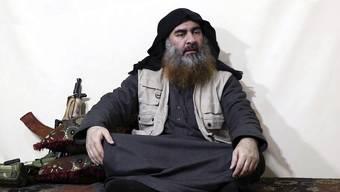 al-Bagdadi ist tot