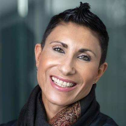 Katja Rost Soziologieprofessorin an der Universität Zürich