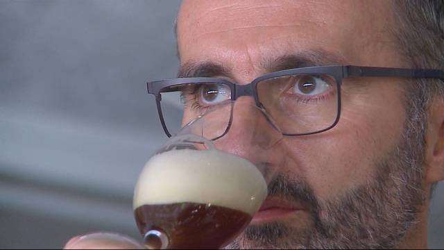Bier im Härtetest