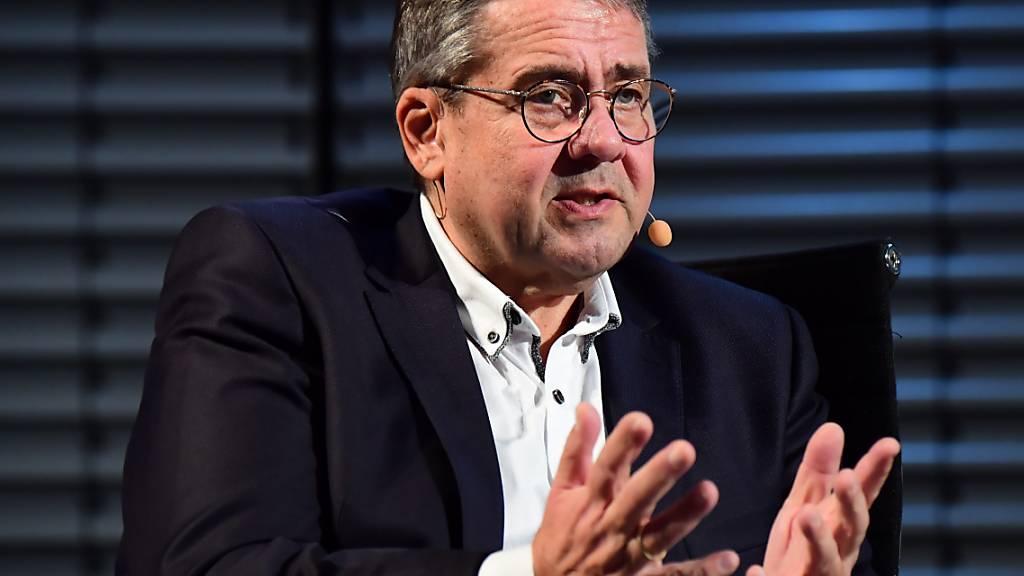 Gabriel als Aufsichtsrat der Deutschen Bank nominiert