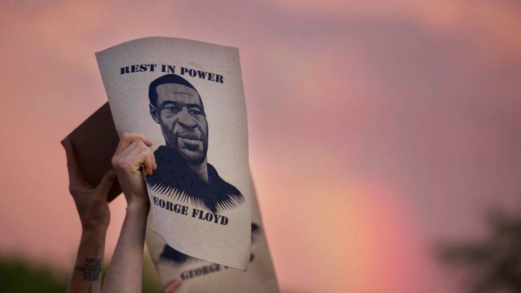 USA: Prozess gegen Ex-Polizist nach Tötung von George Floyd beginnt