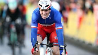 Arnaud Démare siegte im Meudon