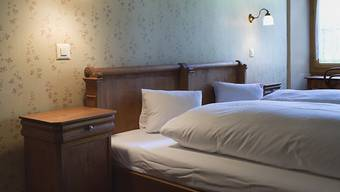 Im Kanton Baselland blieben dieses Jahr viele Hotelbetten leer. (Symbolbild)