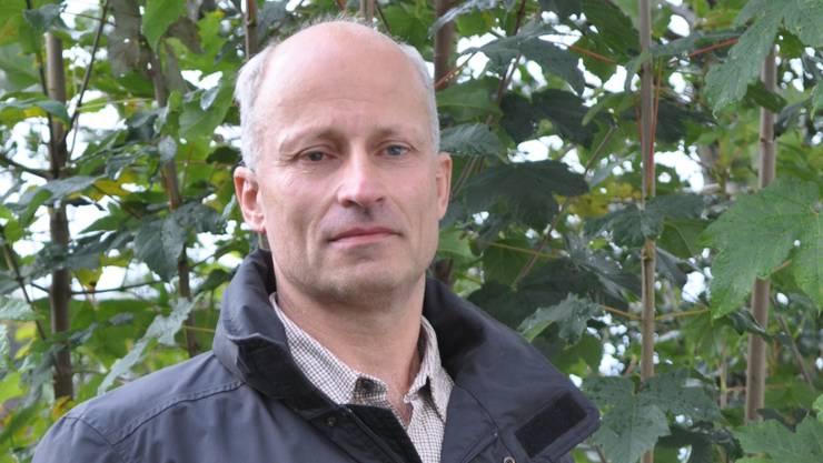 Andreas Vögtli.