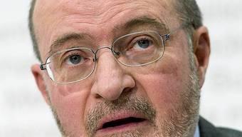 Fulvio Pelli präsentiert Vorschläge für Integrationsgesetz