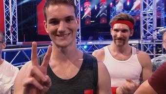 25 Athleten wollten am Dienstagabend «Ninja Warrior Switzerland» werden – im Finale kam es zu einem überraschenden Ende.
