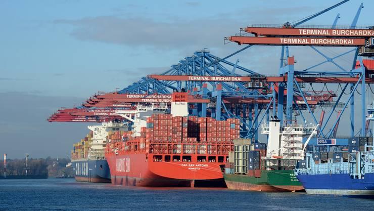Können die Länder wegen des Handelsstreits aufatmen? Symbolbild.