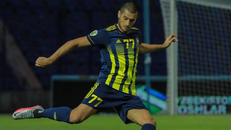 Mit neun Toren unterstütze Derdiyok seinen Klub auf dem Weg zur Meisterschaft.