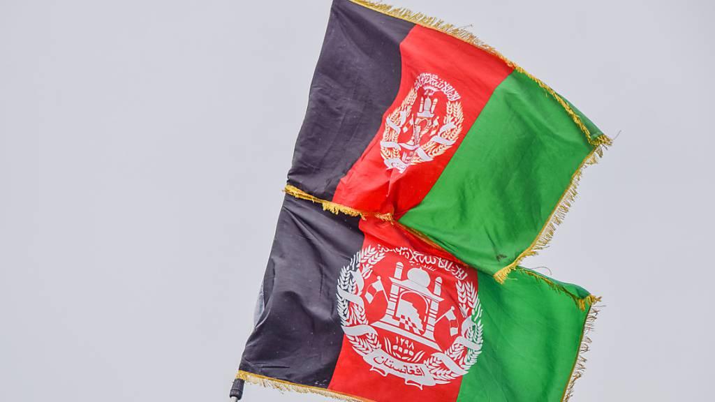 UN-Programm warnt vor «humanitärer Katastrophe» in Afghanistan