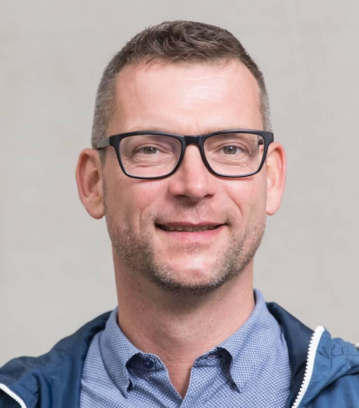 Christian Senn.